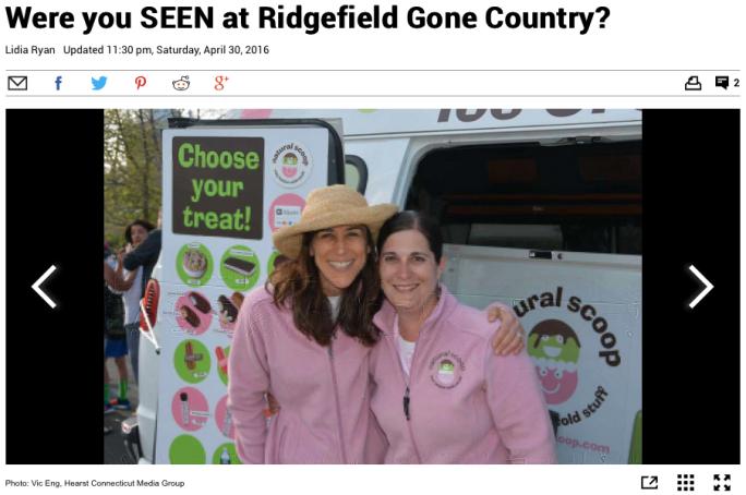 Ridgefield Gone Country 2016