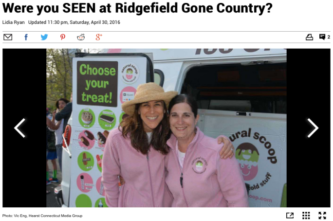 Ridgefield Gone Country 2016